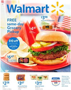 Discount Stores deals in the Walmart weekly ad in Johnstown PA
