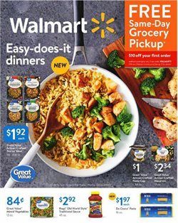 Walmart deals in the Troy NY weekly ad