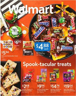 Walmart deals in the Lancaster PA weekly ad