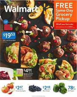 Walmart deals in the Knoxville TN weekly ad