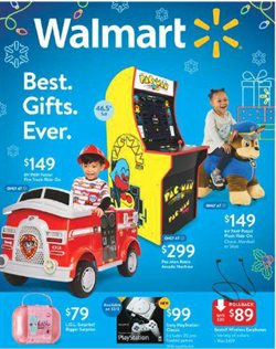 Walmart deals in the Olympia WA weekly ad