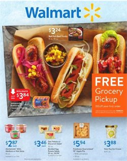 Walmart deals in the Dallas TX weekly ad