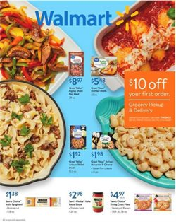 Discount Stores deals in the Walmart weekly ad in Greenville SC