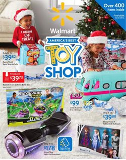 Discount Stores deals in the Walmart weekly ad in New York