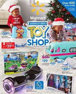 Walmart deals in the Saint Peters MO weekly ad