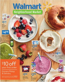 Discount Stores deals in the Walmart weekly ad in Rapid City SD