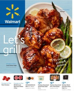Walmart catalog ( Published today)