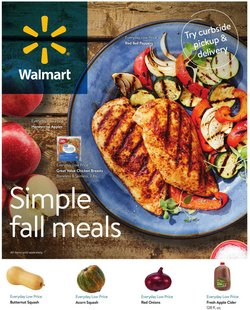 Walmart catalogue in Humble TX ( 3 days left )