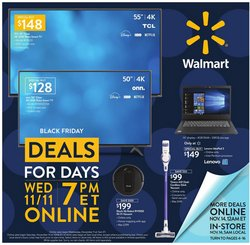 Walmart catalog ( 23 days left)