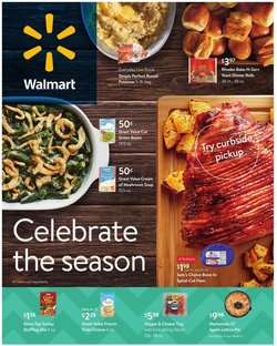 Walmart catalogue ( 3 days ago )