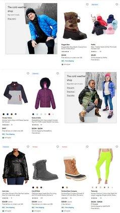 Fleece deals in Walmart