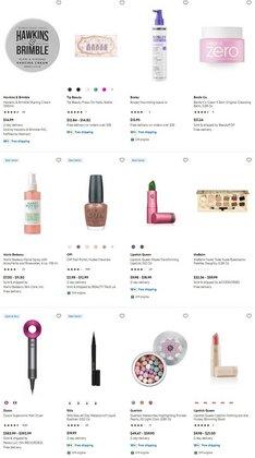 Nails deals in Walmart