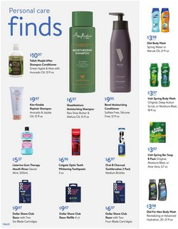 Shampoo deals in Walmart