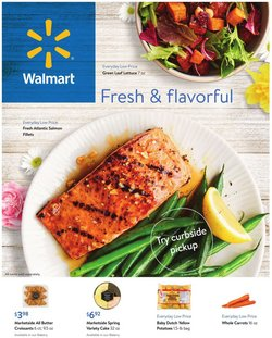season deals in the Walmart catalog ( Published today)