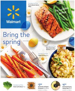 Walmart catalogue in Chicago IL ( Expired )