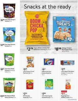 Beech-Nut deals in Walmart