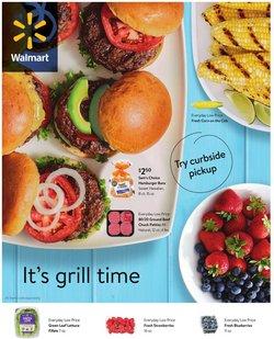 Walmart catalog ( 24 days left)