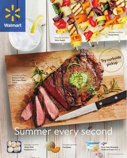 Walmart catalog ( 6 days left)