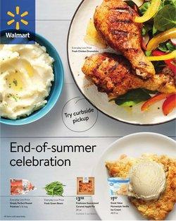 Walmart catalog ( 27 days left)