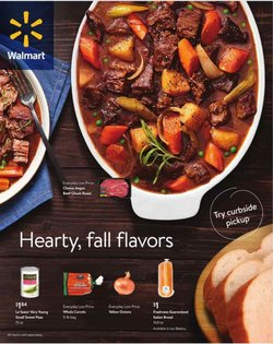 Discount Stores deals in the Walmart catalog ( 15 days left)