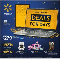 Walmart catalog ( 23 days left)