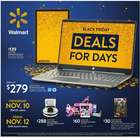 Walmart catalogue ( 19 days left )