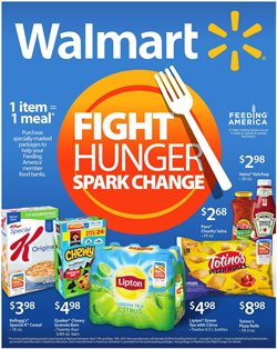 Walmart deals in the Houston TX weekly ad