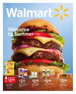 Walmart deals in the Pittsburgh PA weekly ad