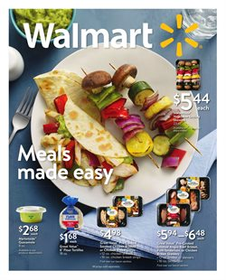 Walmart deals in the San Antonio TX weekly ad