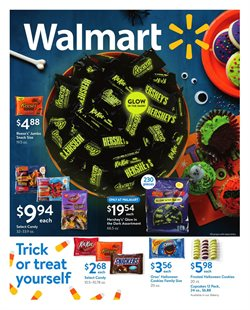 Walmart deals in the Bremerton WA weekly ad