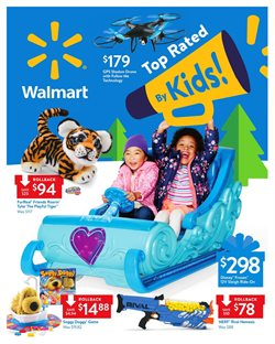 Walmart deals in the Largo FL weekly ad