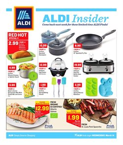 Aldi deals in the Charlotte NC weekly ad