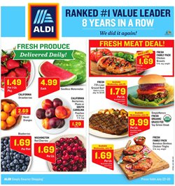Discount Stores deals in the Aldi weekly ad in Troy NY