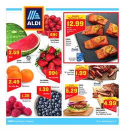Discount Stores deals in the Aldi weekly ad in Memphis TN