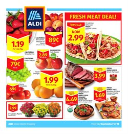 Discount Stores deals in the Aldi weekly ad in Spartanburg SC