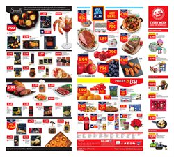Discount Stores deals in the Aldi weekly ad in New York