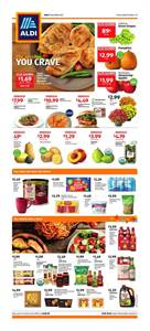 Aldi Weekly Ads Coupons October 2019