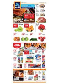 Aldi deals in the Tyler TX weekly ad