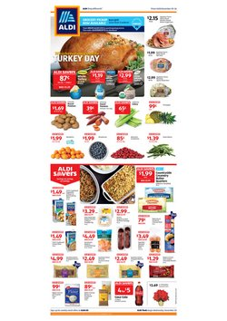 Discount Stores deals in the Aldi weekly ad in New Britain CT