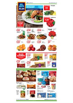 Aldi deals in the Sterling VA weekly ad