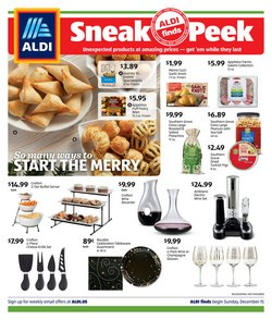 Discount Stores deals in the Aldi weekly ad in Dearborn Heights MI