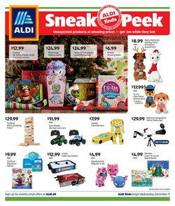 Aldi deals in the Saint Peters MO weekly ad