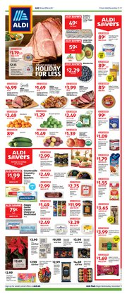 Aldi deals in the Neenah WI weekly ad