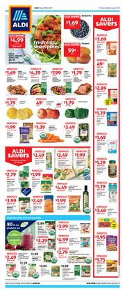 Discount Stores deals in the Aldi weekly ad in Appleton WI