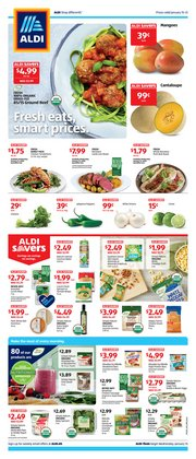Discount Stores deals in the Aldi weekly ad in Huntington Park CA