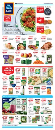 Discount Stores deals in the Aldi weekly ad in Owensboro KY