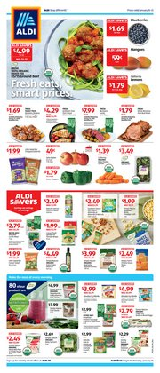 Discount Stores deals in the Aldi weekly ad in Gary IN