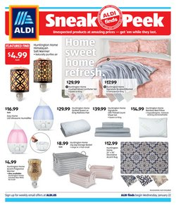 Discount Stores deals in the Aldi weekly ad in West Palm Beach FL