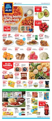 Discount Stores deals in the Aldi weekly ad in Charleston WV