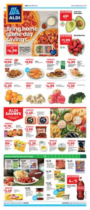 Aldi deals in the Pittsburgh PA weekly ad